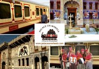 Heritage Palace on Wheels for Shekhawati soon
