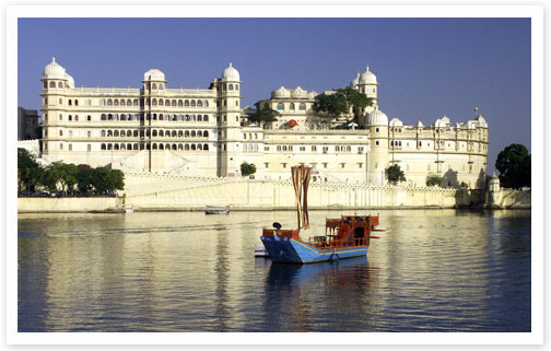 Lake city Udaipur