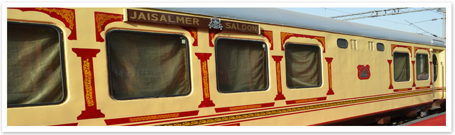 Jaisalmer Salon