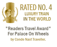 Readers Travel Award for POW